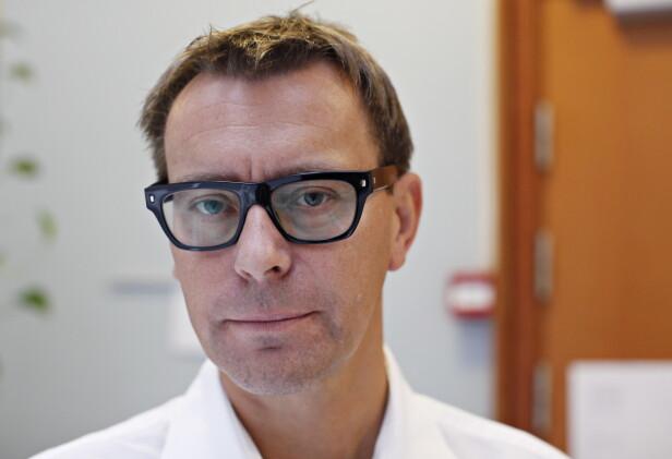 EKSPERTEN: Vi har snakket med psykolog og rettspsykiatrisk sakkyndig Pål Grøndahl. Tidligere i 2019 slapp han boken «Om drap». FOTO: NTB Scanpix