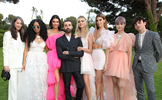 H&M samarbeider med Giambattista Valli
