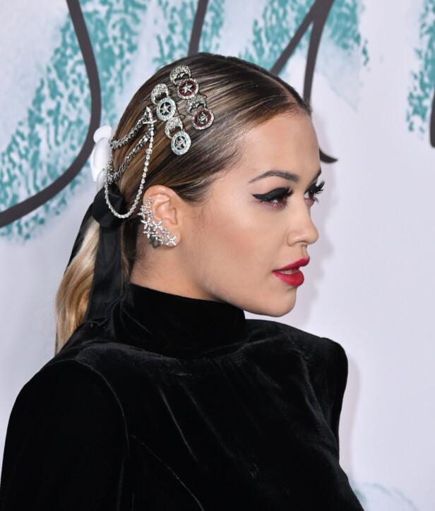 Rita Ora. Foto: Scanpix