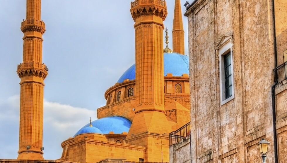 Reiseguide til eksotiske Beirut