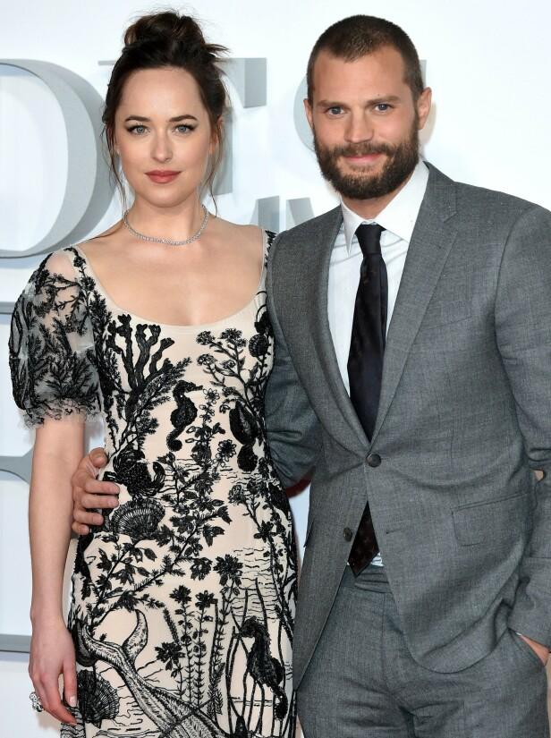 Emilia Clarke takket nei til «Fifty Shades of Grey»