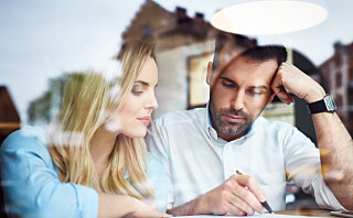 Ekteskap og samboerskap: Hva lønner seg egentlig?