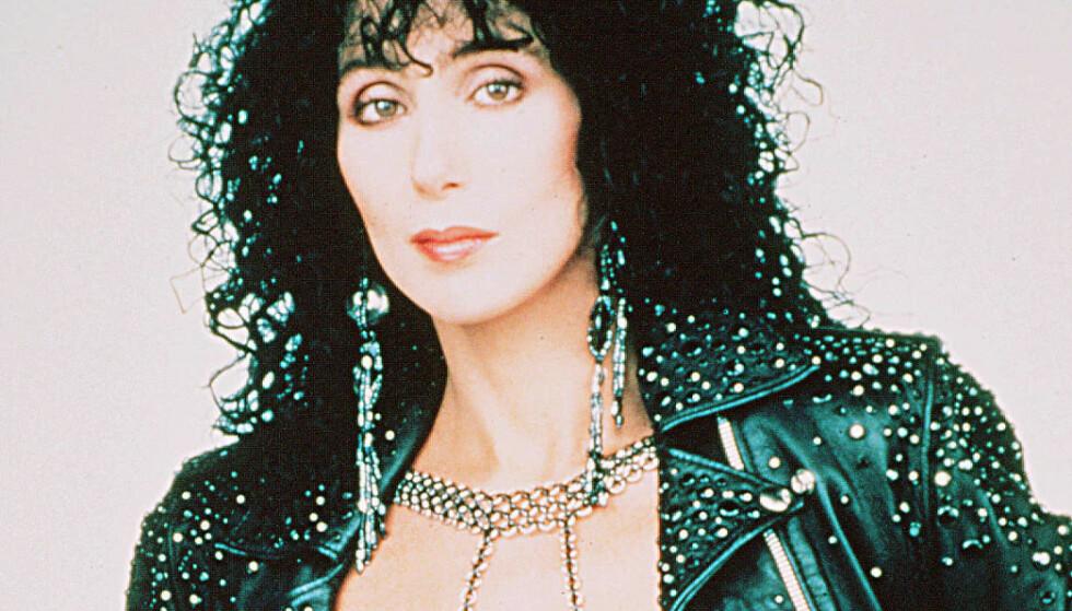48 fantastiske bilder av Cher (73)