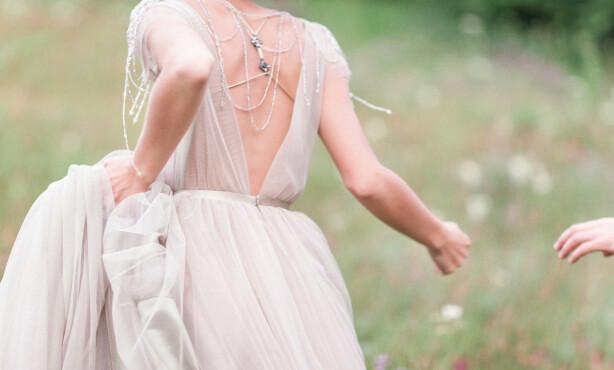 HOLDER SAMMEN: Statistikken viser at par som ikke gifter seg har større risiko for å gå fra hverandre enn de gifte. FOTO: NTB Scanpix
