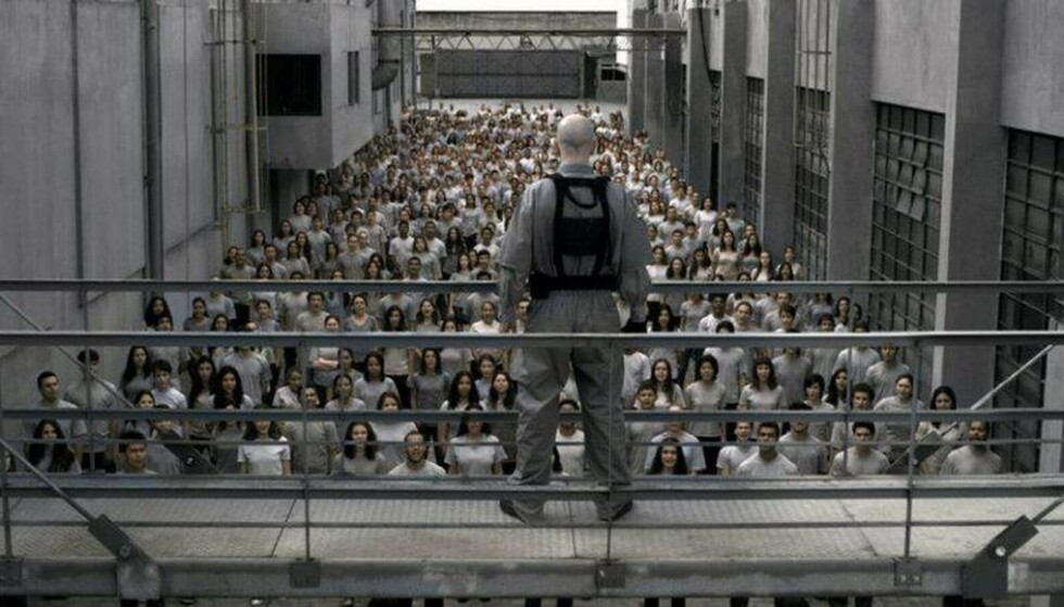 <strong>Dystert:</strong> Den brasilianske serien 3 % har premiere på tredje sesong 7. juni. Foto: Netflix
