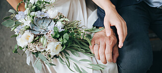 Er du født mellom 1980 og 2000 og planlegger bryllup?