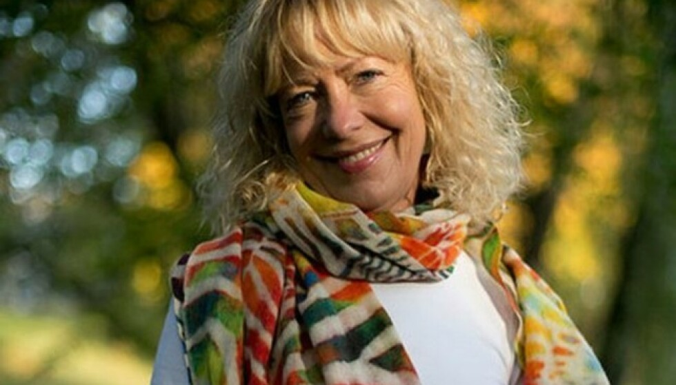 <strong>REAGERER:</strong> Spesialist i sexologisk rådgivning, Margrete Wiede Aasland, mener norske barn får alt for lite seksualundervisning på skolen. FOTO: Privat