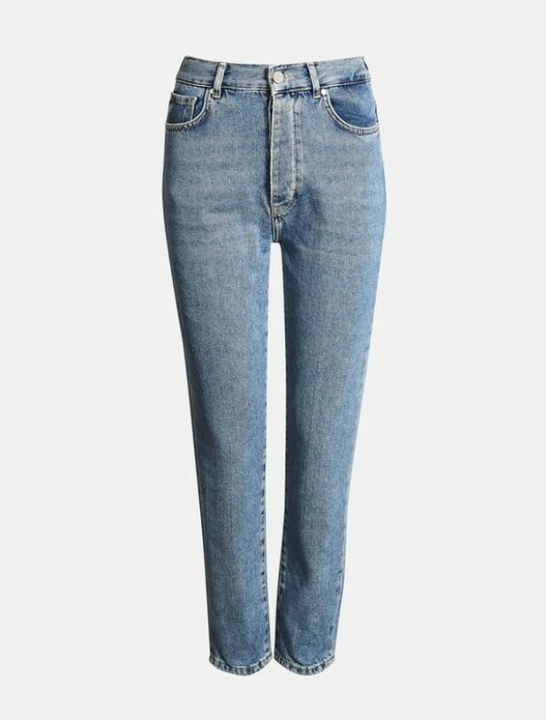 Bik Bok, mom jeans, kr 599