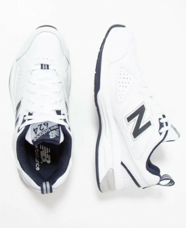New Balance via Zalando.no, kr 680