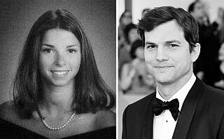 Ashton Kutchers date ble drept: - Jeg freaket ut fordi mine fingeravtrykk var på dørhåndtaket