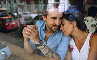 Er du besatt av spørsmålet om kjæresten er «the one»?