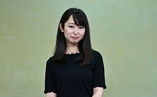 Japanske kvinner vil ikke lenger gå i vonde sko