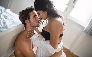 Fantaserer du alltid om andre under sex?