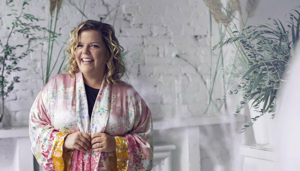 PERSONLIG DOKUMENTARSERIE: Vil Else Kåss Furuseth ha barn eller ikke - og i så fall, hvordan? Dette skal hun sjekke ut i den nye TVNorge-serien «Else om: barn». FOTO: Astrid Waller