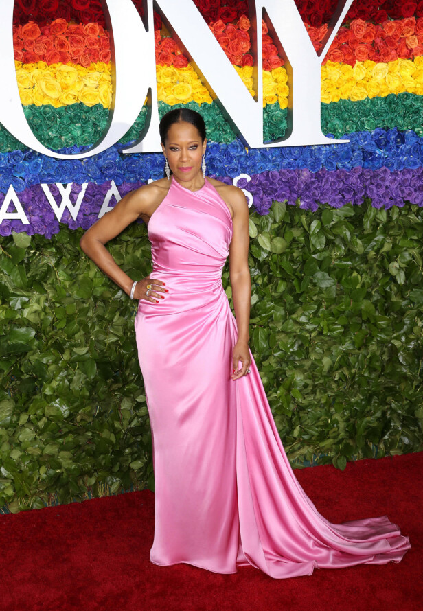 Regina King. Foto: Scanpix