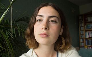 Eva (21) har aldri hatt sex