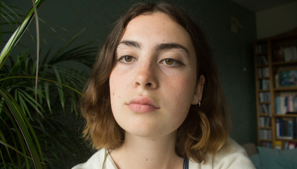 LESERINNLEGG: Eva publiserte nylig et leserinnlegg i Aftenposten hvor hun forteller at hun aldri har hatt sex. Nå ønsker hun at andre i samme situasjon skal slutte å skamme seg over det - men heller være stolt over de valgene man tar. FOTO: Privat