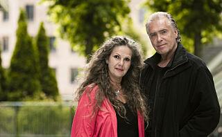 Line og Arne overlevde Mumbai-terroren:- Vi lå bare og ventet på å dø