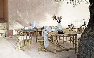 Bambus: Vakkert, slitesterkt og miljøvennlig