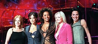 Ny Spice Girls-film på vei