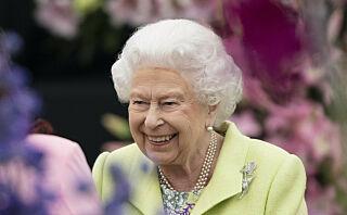 Dronningen kan gå glipp av dåpen til «Baby Sussex»