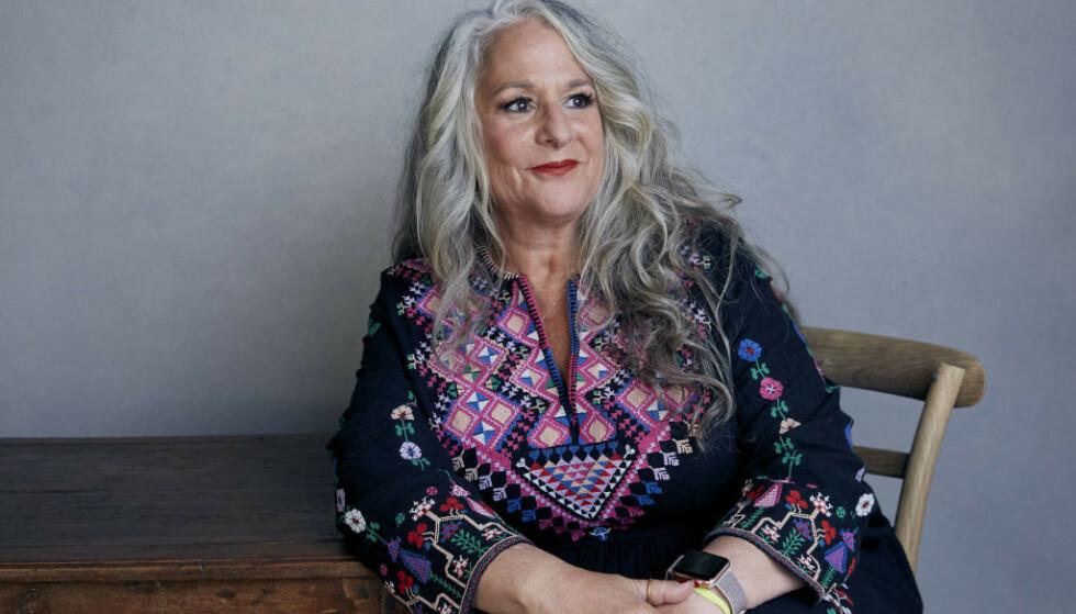 SERIESKAPER: Sammen med David Crane skapte Marta Kauffman en av verdens mest sette serier. I nesten 10 år jobbet hun med TV-serien «Friends». FOTO: Scanpix