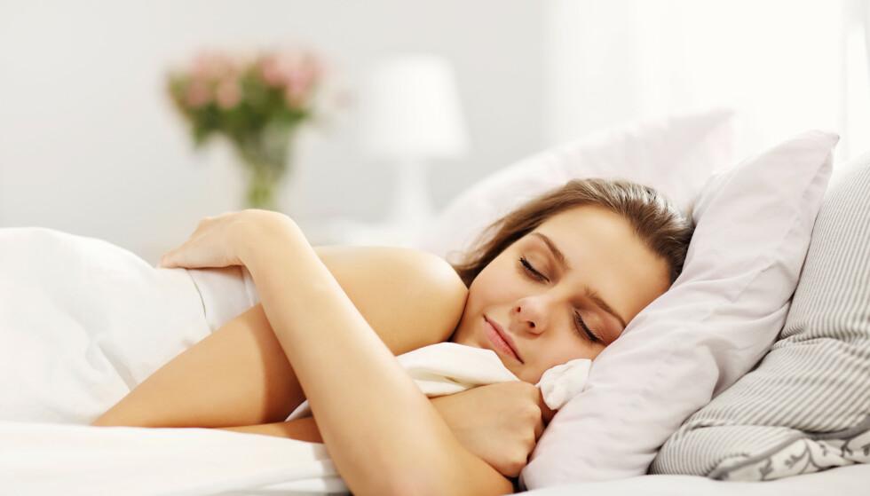 VIKTIGE SØVNSTADIER: - Vi må gjennom alle søvnstadiene i løpet av en natt, og alle har sine arbeidsområder og kvaliteter, sier ekspert.