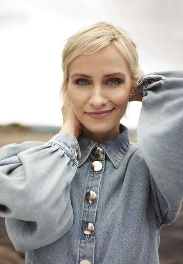 Det mange kanskje ikke vet, er at Anne er dansk statsborger. FOTO: Janne Rugland