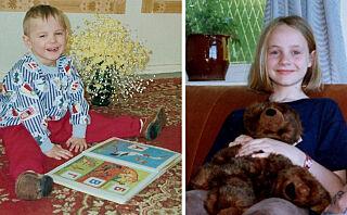 Da Victoria var 10 år startet jakten på lillebroren hun aldri fikk