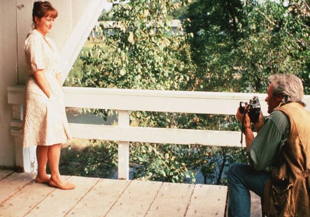 1995. Foto: Scanpix