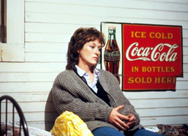 1983. Foto: Scanpix