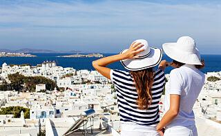 Ekspert til KK: - Ikke bare i Hellas at man bør beskytte seg ekstra mot myggstikk