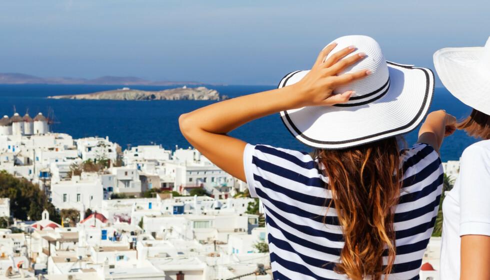 Farlig mygg - ikke bare i Hellas. Sjekk hvilke land som er rammet!