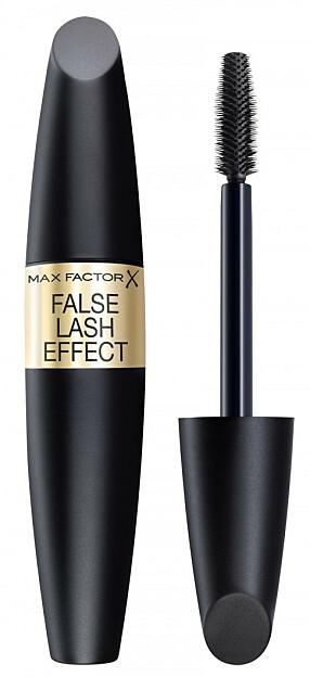 Mascara fra | Max Factor | https://www.vita.no/merker/max-factor/max-factor-false-lash-effect-mascara?utm_source=KKnative_Pia32