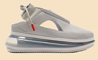 Ser du hva denne skoen minner om?