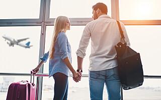 - Mange par har urealistiske forventninger til ferien