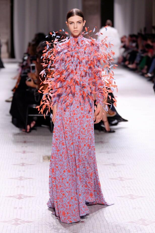 Givenchy. Foto: Scanpix
