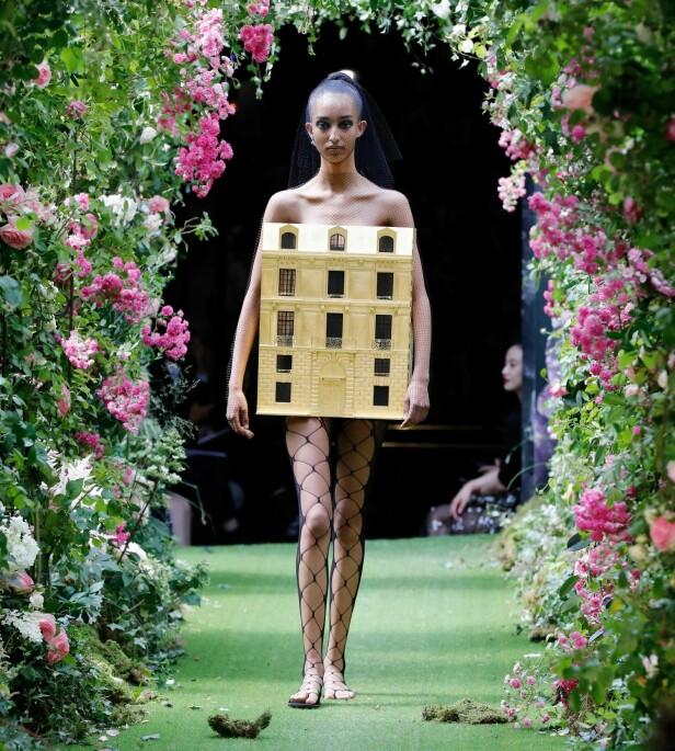 Dior. Foto: Scanpix