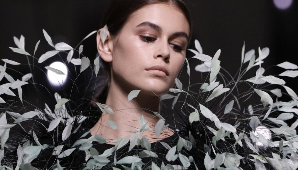 De mest ekstravagante antrekkene fra haute couture-uken