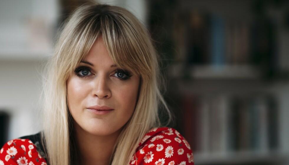 Forfatter Dolly Alderton: – De mest interessante å snakke med vil alltid være kvinner