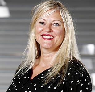 KOMMENTARER: Også den norske værmelderen Eli Kari Gjengedal opplevde å få negative kommentarer da hun var på skjermen. FOTO: NTB Scanpix