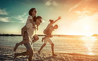 9 tips som vil øke hverdagsaktiviteten din