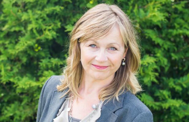 SKREV BOK: Sandra Victorias mamma Kristin Molvik Botnmark har skrevet boken «Hva skjedde med Aleksej - Jakten på en lillebror», hvor hun beskriver adopsjonsprosessen som ikke fikk det utfallet familien ønsket. FOTO: Anders Botnmark