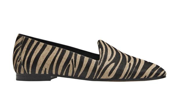 Loafers (kr 1120, Massimo Dutti). FOTO: Produsenten