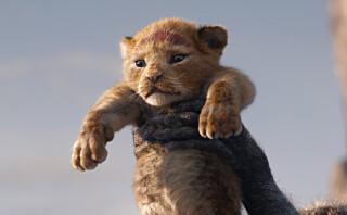 - Syvåringen i meg er sjeleglad for at Disney ikke ødela «Løvenes konge»