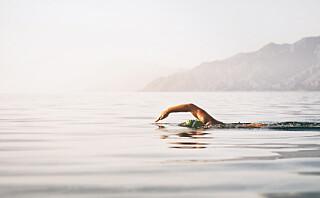 Tre veldig gode grunner til å ta en svømmetur denne uken