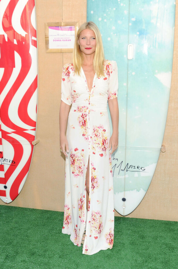 Gwyneth Paltrow. Foto: Scanpix