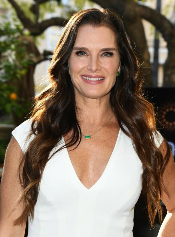 <strong>VOKSEN:</strong> Over 40 år etter filmdebuten, er Brooke fortsatt i bransjen. FOTO: Scanpix