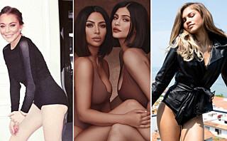 7 av kjendisenes verste Photoshop-tabber