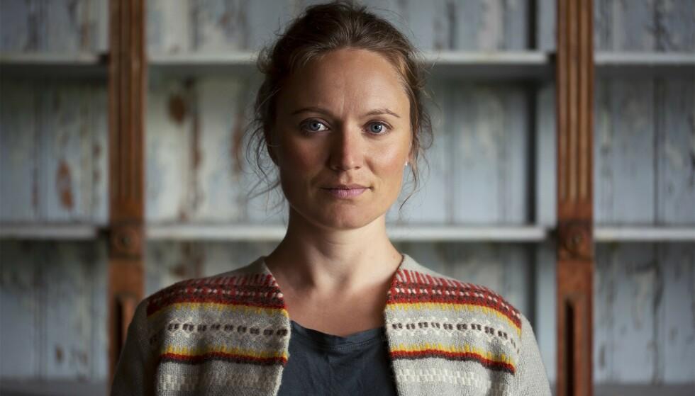 FOTO: Kristin Aafløy Opdan